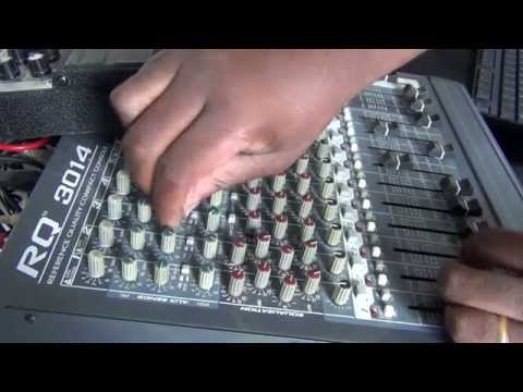 Dub - The Scientist Plugins Testing -  Black Hole Dub 2014 (Extended Version)