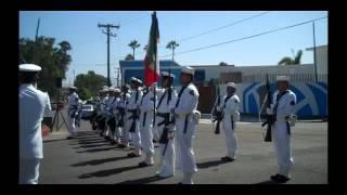 Se recordó el 470 aniversario del arribo de Juan Rodríguez Cabrillo a Ensenada