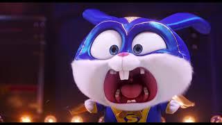 【寵物當家2】雪球篇 - 6月6日 中、英文版同步歡樂登場