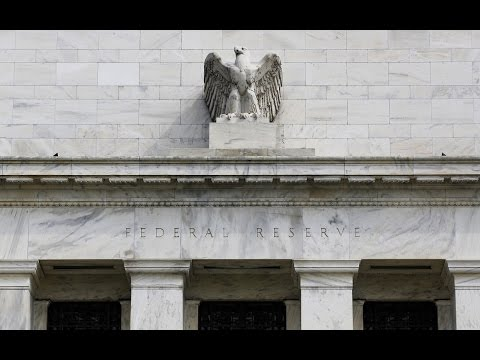 The politics of the Fed: Past, present and future