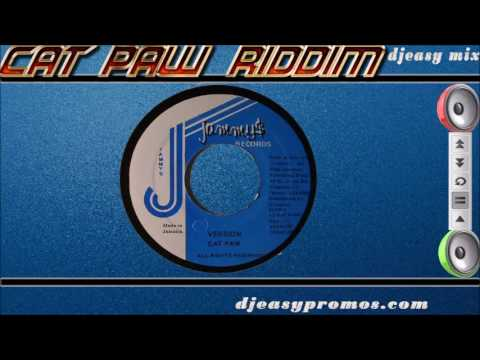 Cat Paw riddim Aka I Need You Riddim FULL (1987- 1997 King Jammys,Bobby Digital) Mix by djeasy D