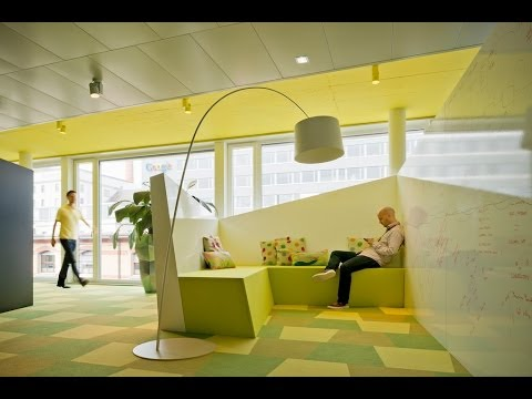 Startup lab workshop workspace design youtube - How to be an interior designer ...