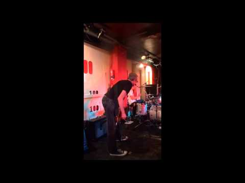 Newtown Neurotics Living With Unemployment Live @ 100 Club