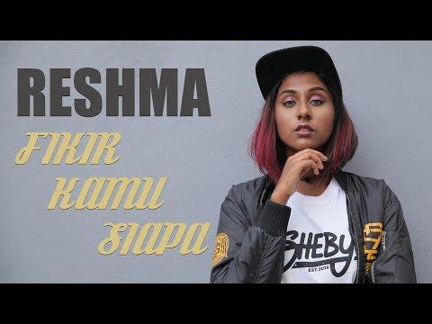 Fikir Kamu Siapa (OST SAKA SISTERS) - Reshma - Official Music Video