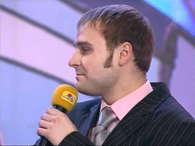КВН Высшая лига (2006) — Астана.kz — Сочи
