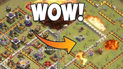 BESTER ANGRIFF MEINES LEBENS! ☆ Clash of Clans