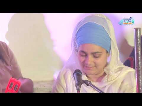 Bibi-Simarjeet-Kaur-Ji-At-G-Majnu-Ka-Tila-Sahib-Delhi-On-13-April-2019