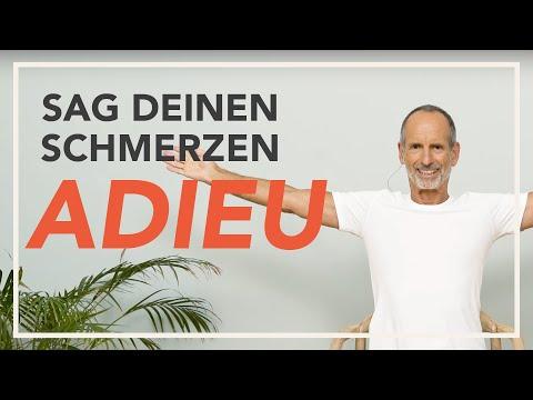 ➡️ BWS-Blockade selber lösen ⬅️ | Liebscher & Bracht | Brustwirbelsäulen-Blockade