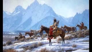 Sacred spirit  -cantos de los nativos americanos