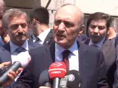 Bayraktar: Sayın Başbakan'ın istifa etmesi gerektiğine inanıyorum