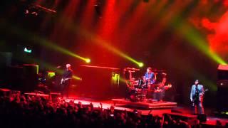 die ärzte - Männer sind Schweine live 07.11.2012 Düsseldorf