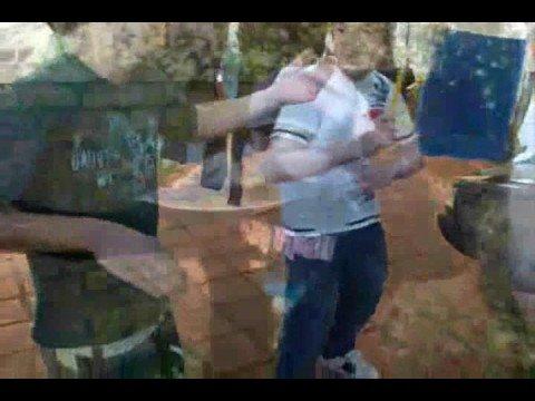 Take on Me (clipe paródia)