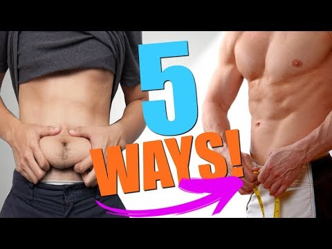 How To Lose Weight Without Trying (Not Clickbait!)