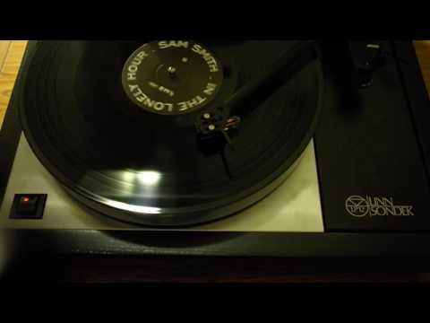 La La La - Sam Smith Vinyl
