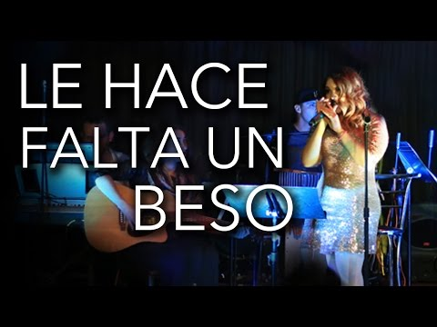 Le Hace Falta Un Beso (El Chapo De Sinaloa) - Marian