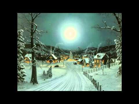 Silent Night (Christmas Song with lyrics)