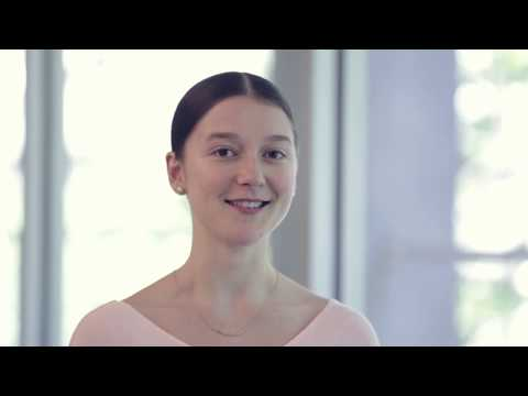The Perfect Pointe Shoe with Benedicte Bemet, Bloch ambassador with The Australian Ballet