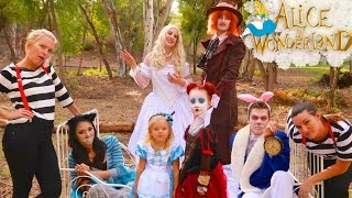 Download ALICE IN WONDERLAND HALLOWEEN SPECIAL! Mp3 and Videos