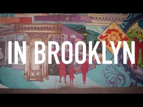 Explore Brooklyn at NYU Tandon