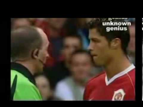 Cristiano ronaldo dive useless stepovers vs newcastle youtube - Cristiano ronaldo dive ...