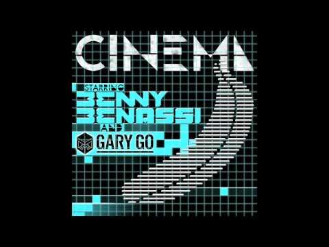 Benny Benassi ft Gary Go  Cinema Skrillex Radio Edit  Art