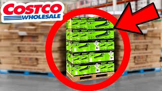 10 NEW Costco Deąls You NEED To Buy in October 2021