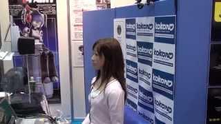 Япония. Выставки роботов на острове Одайба/Tokyo Big Sight.International Robot Exhibition (IREX).