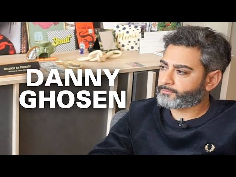 Danny Ghosen over