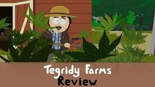 South Park S22E04 - 'Tegridy Farms' Review