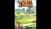 the trail mod apk 9035