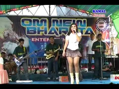 Digilir Cinta - Anies BHARATA