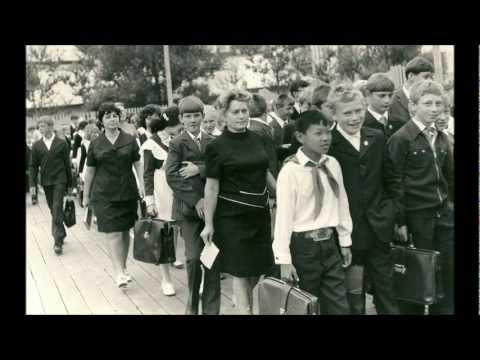 6 школа г.Холмск  1978 г. выпуска