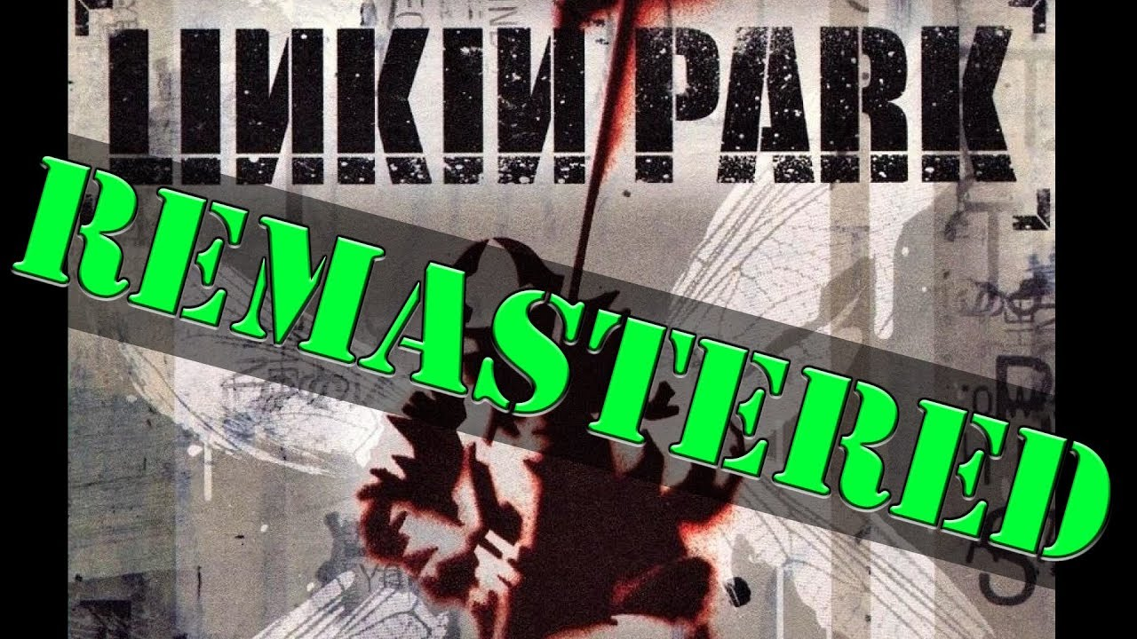Linkin Park Hybrid Theory 19th Anniversary Remastered How