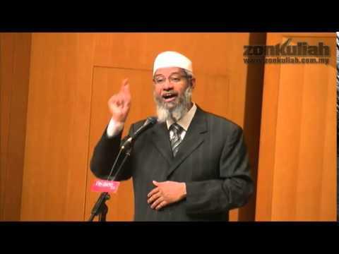 [LIVE][071115]Dr Zakir Naik Tour - TOKYO