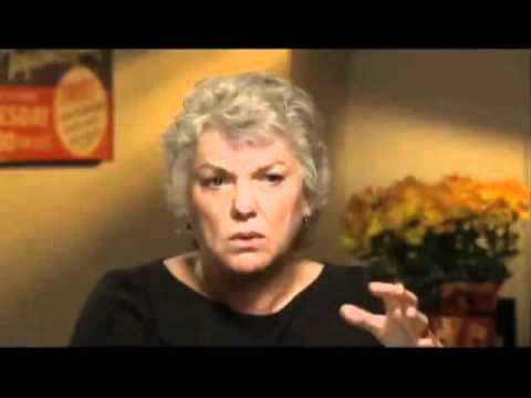 Tyne Daly discusses Judging Amy- EMMYTVLEGENDS.ORG