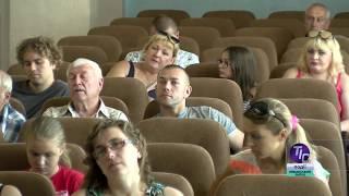 До Визирки завітала делегація представників місцевої влади з усієї України