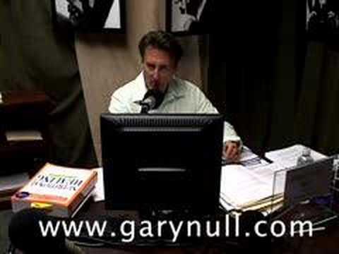 Gary on the Radio: Mental Health