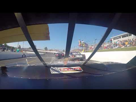 September 24 - Sunset Speedway Velocity Super Stock Feature  Part 3