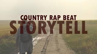 "!SOLD! Dark Country Hick-Hop Beat ""Storytell"" Yelawolf Type Instrumental 2018"