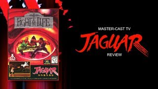 Fight for Life (Atari Jaguar) Review - Master-Cast TV