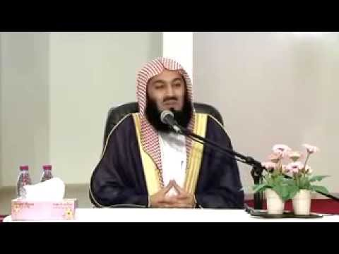 Mufti Menk- The Importance of Salah ~ Qatar 2012