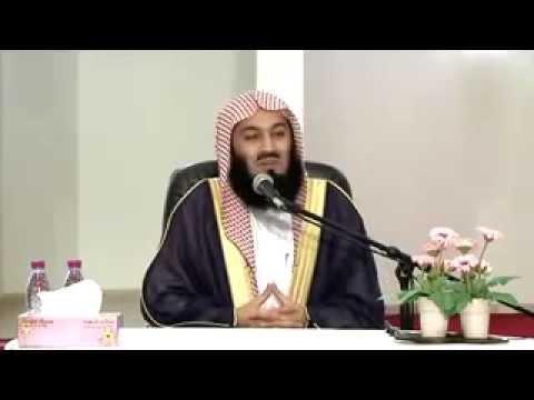 Mufti Menk- The Importance of Salah ~ Qatar 2012
