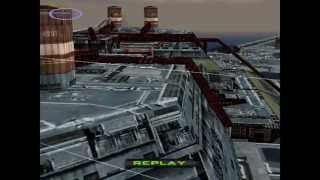 Dreamcast Longplay: AirForce Delta (Deadly Skies)