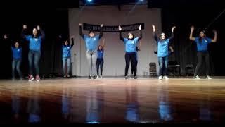 Juarez Volunteers Dance