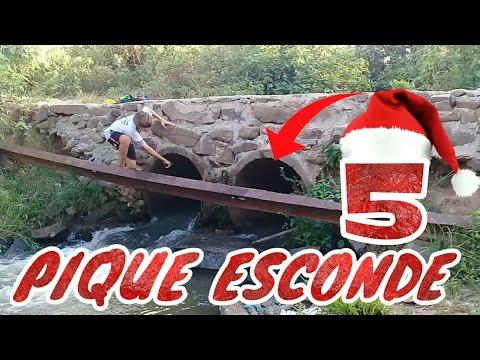 Download PIQUE ESCONDE 5
