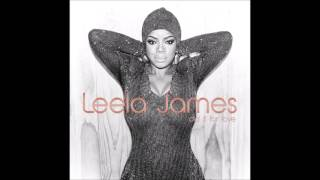 Leela James Did it for love.mp3