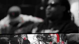 """Mel Matrix Ft. Jim Jones - """"Ride That 5"""" (Kendrick Lamar ReVamp)"""
