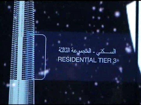 Kingdome City - Jeddah