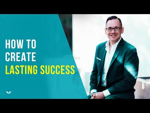 One Simple Mindset to Create Lasting Success by Jason Goldberg