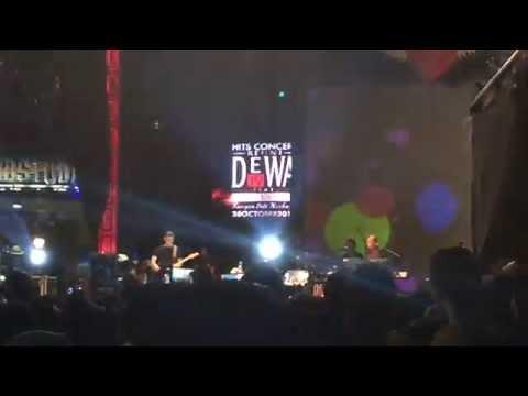 Kangen - Dewa19 Feat Ari Lasso